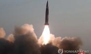 Giải mã loại tên lửa xịn của Triều Tiên vừa được phóng