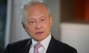 Đại sứ Trung Quốc tại Mỹ phản ứng với bình luận của ông Biden