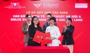 Trường CĐ Kinh tế Kỹ thuật Hà Nội hợp tác với 6 doanh nghiệp tìm đầu ra cho sinh viên