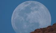 Việt Nam sắp đón siêu trăng giun khổng lồ, chỉ tròn sau ngày rằm