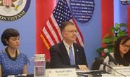 Đại sứ Mỹ tại Việt Nam được đề cử phụ trách Đông Á - Thái Bình Dương