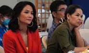 Hoa hậu H'Hen Niê làm giám khảo cuộc thi Sống đẹp của Báo Thanh Niên