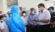 Thứ trưởng Bộ Y tế chỉ đạo phòng chống dịch Covid-19 ở Tây Ninh