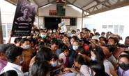 Myanmar: Súng tiếp tục nổ, thương vong gia tăng