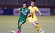 Sài Gòn FC thảm bại trước Nam Định ngay trên sân nhà