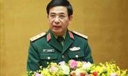 Thượng tướng Phan Văn Giang: Biển Đông tiềm ẩn nguy cơ xung đột