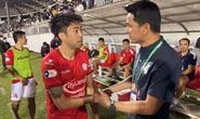 Lee Nguyễn quên chuyện không vui với Kiatisak