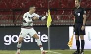 Ronaldo bị cướp công, Bồ Đào Nha ngậm ngùi chia điểm Serbia