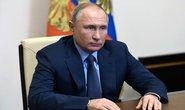 Ông Putin gặp tác dụng phụ khi tiêm vắc-xin Covid-19