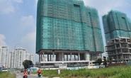 Bất động sản tiếp tục hút vốn FDI