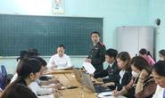 CLIP: Thanh tra toàn bộ vụ nữ giáo viên Tiểu học Sài Sơn B tố bị nhà trường trù dập
