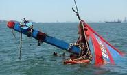 Tàu hàng khủng đâm chìm tàu cá ngư dân Quảng Bình rồi bỏ chạy