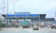 Trạm thu phí Xa lộ Hà Nội dự kiến thu đến năm 2039
