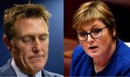 Thủ tướng Úc cải tổ nội các