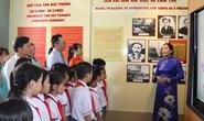 Dâng hương tưởng niệm 41 năm ngày mất Chủ tịch Tôn Đức Thắng