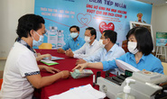 CNVC-LĐ SAWACO góp ủng hộ chương trình mua vắc-xin Covid-19