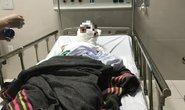 Cháy thùng xăng trên tàu cá, 3 ngư dân bị bỏng nặng nguy kịch