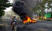 Mỹ đánh mạnh vào túi tiền của Myanmar