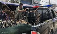 Cận cảnh hiện trường vụ cháy 6 người chết ở TP Thủ Đức