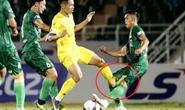 Sau Hoàng Thịnh, hai cầu thủ nhận án phạt nặng từ Ban kỷ luật VFF
