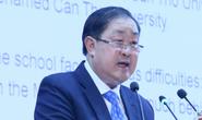 GS-TS Hà Thanh Toàn được tái bổ nhiệm hiệu trưởng ĐH Cần Thơ