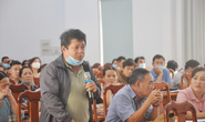 Quảng Nam siết hoạt động bất động sản, cò đất