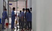 CLIP: Cảnh bên trong phòng bay lắc ma túy tại Bệnh viện Tâm thần Trung ương I