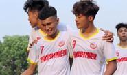 Lứa đàn em Công Phượng thắng áp đảo trong trận ra quân VCK U19 quốc gia 2021