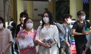 Đề thi THPT 2021 tham khảo vừa sức, dễ thở với học sinh