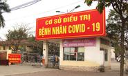 Chiều 1-4, ghi nhận 14 ca mắc Covid-19 tại Cà Mau, Kiên Giang và Bến Tre