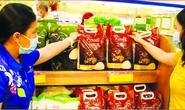 Gạo ngon nhất thế giới góp mặt vào hàng nhãn riêng Co.op