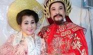 Vợ chồng nghệ sĩ Chí Linh - Vân Hà: Phải chắp cánh cho tài năng bay cao