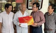 Mai Vàng nhân ái đến với Nghệ nhân ưu tú Ka Sô Liễng