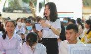 Đưa trường học đến thí sinh tại Phú Yên: Lo sư phạm, luật khó xin việc, lương thấp