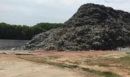 Thừa Thiên - Huế: Bế tắc xử lý rác