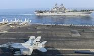 Mỹ - Trung làm dậy sóng biển Đông