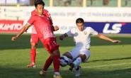 Khánh Hòa bứt tốp sau 4 vòng đấu