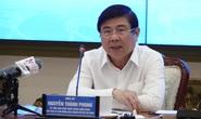 Chủ tịch UBND TP HCM Nguyễn Thành Phong: Khả năng dịch Covid-19 xâm nhập là rất lớn!