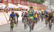 Giải xe đạp Cúp Truyền hình TP HCM: Trần Tuấn Kiệt tỏa sáng tại quê Bác