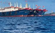 Philippines làm căng với Trung Quốc về biển Đông