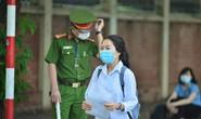 Học sinh Hà Nội thi thử tốt nghiệp THPT ngày 11 và 12-5