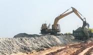 Nhiều bất thường từ vụ đấu giá mỏ cát
