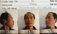 Truy tìm phạm nhân 47 tuổi bỏ trốn khỏi trại giam Nghĩa An