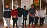 CLIP: Cà Mau và Tiền Giang xảy ra 2 vụ đâm, chém thương vong lãng xẹt
