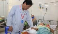Kinh hãi người phụ nữ ở Đồng Nai bị cắt cụt chân vì đắp lá sim