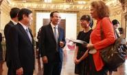 Bí thư Nguyễn Văn Nên: Phát triển kinh tế nhưng không đánh đổi môi trường