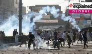 Pháp hành động sau khi làn sóng biểu tình ở Pakistan dâng cao