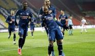 Arsenal đại phá Slavia Prague, đoạt vé bán kết Europa League