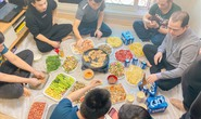 Lao động Việt Nam ở Hàn Quốc mong được về quê hương