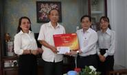Mai Vàng nhân ái đến với 2 nhà thơ ở Quảng Nam